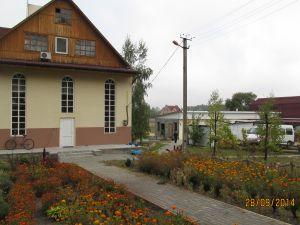 Kinderhaus-Dumantsy